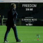 """Silvia Nair: in usicta il nuovo singolo """"Freedom"""""""