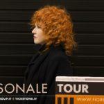 Fiorella Mannoia in concerto al Teatro EuropAuditorium di Bologna