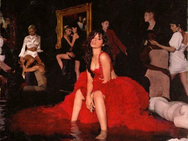 """Camila Cabello: in uscita il nuovo album """"ROMANCE"""""""