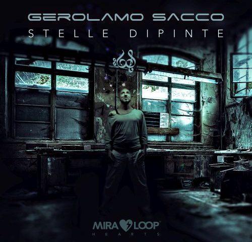 """In radio il singolo """"STELLE DIPINTE"""" del cantautore bolognese Gerolamo Sacco"""