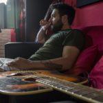 Lightness: cinque canzoni per il primo album indie-folk in inglese di Gab Ryal