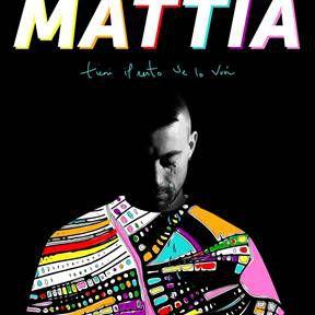 """MATTIA: """"Tieni il resto se lo vuoi"""" è il secondo brano estratto dall'album di prossima uscita """"Labirinti umani"""""""