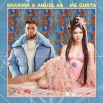 Disponibile il nuovo singolo di SHAKIRA con il cantante e rapper portoricano ANUEL AA
