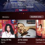 I Modà Direttori Artistici per una settimana di TIMMUSIC