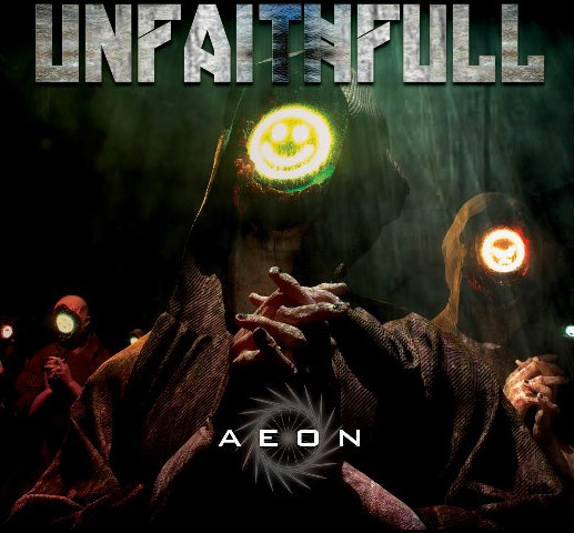 In uscita il nuovo album della band piacentina Unfaithfull