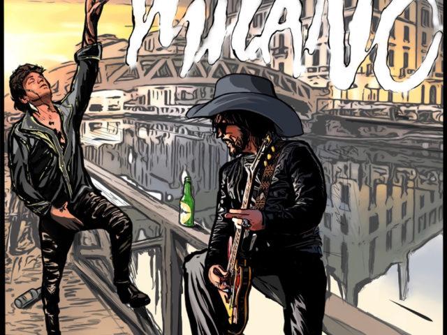 """Irama: in uscita """"Milano"""" featuring Francesco Sarcina"""