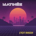 Esce il nuovo album dei Matinée creato insieme a Chris Geddes