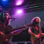 """""""Blaxpoitation"""" è l'esordio discografico del duo aretino Miguel y La Muerte"""