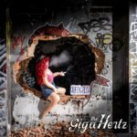 "Esce l'album di debutto dei The Gigahertz ""Queen of Blow"""