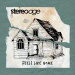"""Stereo Age: in uscita il nuovo album """"Feels Like Home"""""""