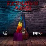 """""""Revolution Mundi"""": il primo album dei Tenax∞"""