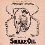 "DIPLO: disponibile il tanto atteso album ""DIPLO PRESENTS THOMAS WESLEY CHAPTER 1: SNAKE OIL"""