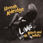 Hannah Aldridge annuncia il nuovo singolo 'Howlin' Bones'