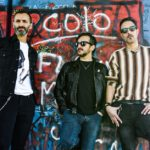 """""""La Collera"""": il primo disco omonimo della band milanese"""