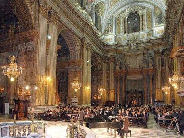 """Il Concorso Internazionale """"Musica Sacra"""" conferma l'edizione 2020"""