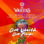 """THE WAILERS: disponibile in digitale il nuovo brano """"ONE WORLD, ONE PRAYER"""""""