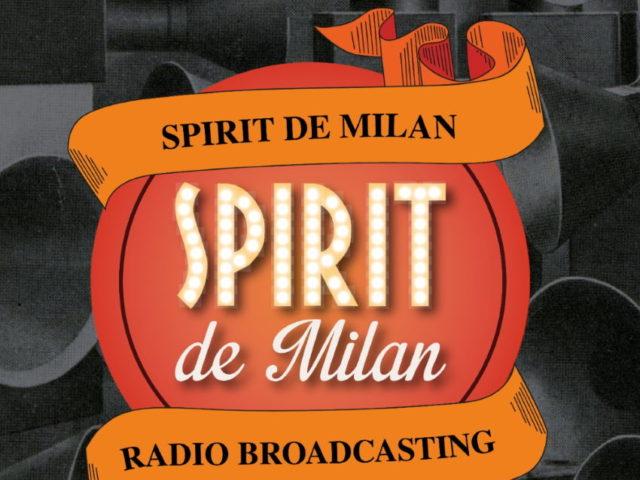Da un'idea di SPIRIT DE MILAN nasce SPIRITOPHONO