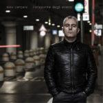 """""""L'orizzonte degli eventi"""": il nuovo album di Alex Carpani"""