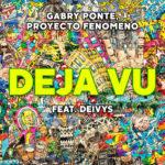 """Gabry Ponte & Proyecto Fenomeno: la nuova hit dell'estate è """"Dèjà Vu"""""""