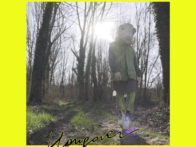 """THE ERRORIST: in radio e online con il singolo """"HANGOVER"""""""