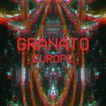 """Su Spotify esce il nuovo brano della band elettrowave Granato """"Europe"""""""