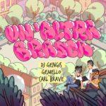"""DJ Gengis: fuori il videoclip di """"Un'altra brasca"""""""