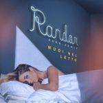 """RANDOM torna con il nuovo singolo """"NUDI NEL LETTO"""""""