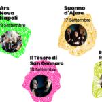 IZimbra Music Fest: a Napoli la prima edizione della rassegna musicale dedicata alla contaminazione e condivisione di tradizioni popolari e culture del sud del Mediterraneo