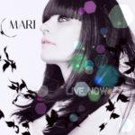 """Esce """"LIVE NOW"""": il nuovo singolo di Mari Conti"""