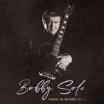 """Il ritorno rock di Bobby Solo: """"Good In Blues Vol. 1"""""""