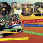 Cochi e Renato: esce la raccolta definitiva