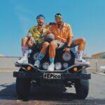 """""""EPico"""" è il primo EP del duo pugliese SquadDrone"""
