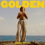 "HARRY STYLES: online il video ufficiale di ""GOLDEN"""