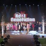 Next generation: contest televisivo per cantanti e ballerini