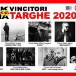 Rock Targato Italia: ecco i vincitori Premi e Targhe 2020