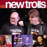 Nuovi progetti musicali dagli of NEW TROLLS