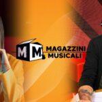 MAGAZZINI MUSICALI in onda su RAI 2, RADIO 2 e RAI PLAY