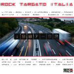 Disponibile la nuova compilation ROCK TARGATO ITALIA 1987 -1992