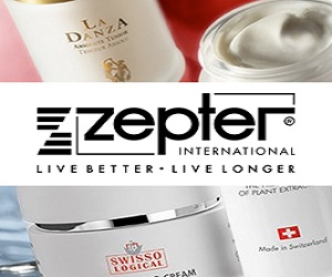 Box Zepter Cosmetics
