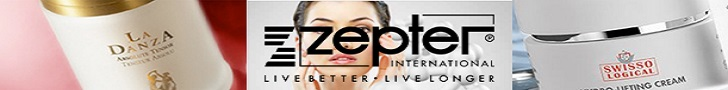 Leaderboard Zepter Cosmetics