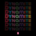 """BTS: """"DYNAMITE"""" è certificato Platino"""