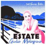 """""""Estate"""": nuovo album di Giulia Malaspina"""