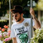 """""""Era bella"""": nuovo singolo per Manu Funk"""