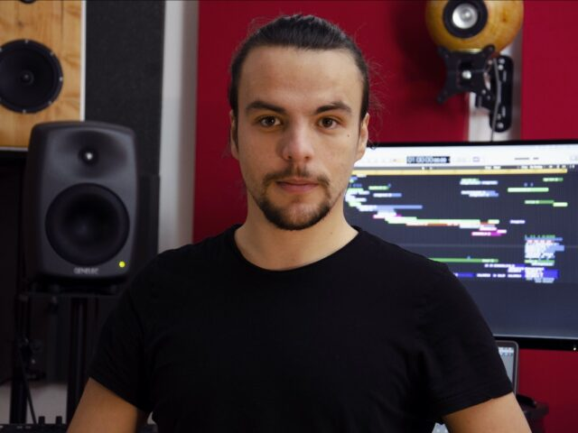 """Quiet Area suite"" è il nuovo album di Mattia Loris Siboni"