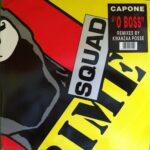 """Maurizio Capone: disponibile sui canali digitali """"'O Boss Remixes"""""""