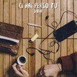 """SARAI: il singolo di debutto da solista è """"CI HAI PERSO TU"""""""