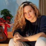 """CLAUDIA SACCO: """"EMMA"""" è il primo singolo"""