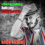 """""""Non lasciamoci bullizzare dal coronavirus"""": il messaggio in musica di Marco Sentieri"""