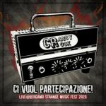 """""""Ci vuol partecipazione"""" è il nuovo album live dei Crancy Crock"""