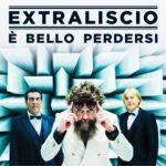 "EXTRALISCIO: in radio e in digitale ""BIANCA LUCE NERA"" feat. DAVIDE TOFFOLO"